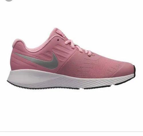 Nike Women Running Shoes, Size: 8, Rs