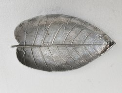 Aluminium Leaf Tray