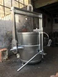 Bottom Pouring Ladle