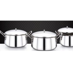 Ultima Stainless Steel Handi Set