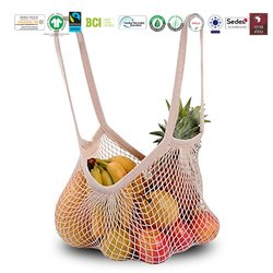 Bio Cotton String Bag