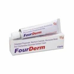 Fourderm Cream