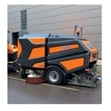 Manmachine Wasa 300 Plus Towed Sweeper Machine