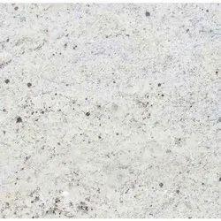 Polished Big Slab White Granite Slabs, Thickness: 18 mm