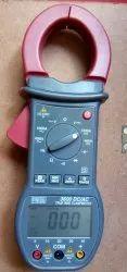 Digital Clamp Meter TRUE RMS AC-DC