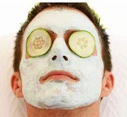 Refreshing Facial