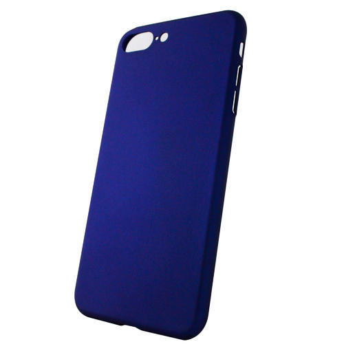 the best attitude b63a2 0b9b7 Plastic Back Cover Case For Iphone 7 Plus / Iphone 8 Plus