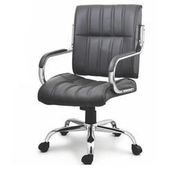 SPS-152 Low Back Leather Executive Chair