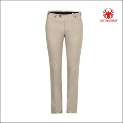 Uniform Trouser Pants