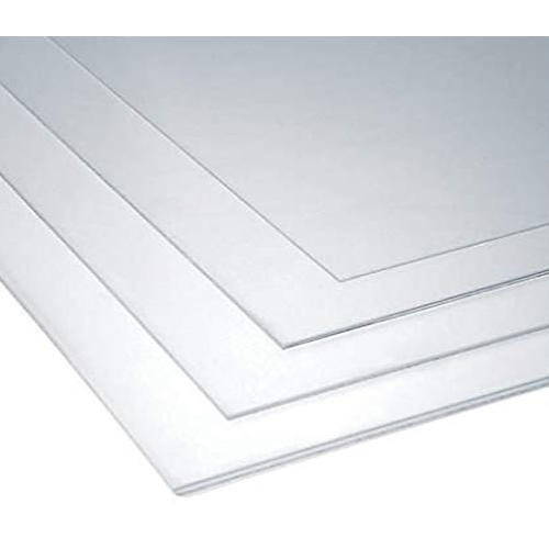 Transparent Acrylic Sheet Thickness 1 4 Mm Rs 50 Square Feet Arihant Roofing Id 4307414473