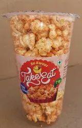 Take Eat TANGY TOMATO POPCORN, Packaging Size: 48 Pcs Boc