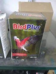 Birds Foods