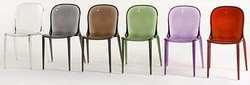 Plastic Standard Thalya Dining Chair