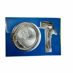 Stainless Steel Health Bathroom Faucet