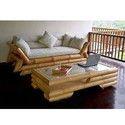 Bamboo Indoor Wicker Home Furniture