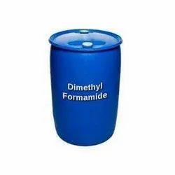 Liquid Dimethylformamide Solvent, 190 Kgs, Packaging Type: Drum