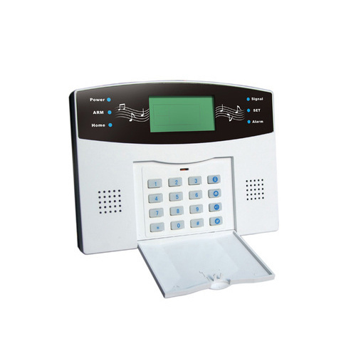 The Mechanics and Benefits of Security Alarms Systems