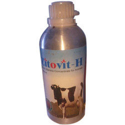 Zitovit-H Veterinary Liquid Multivitamin Tonic