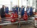 LPG Cylinder Making Plant