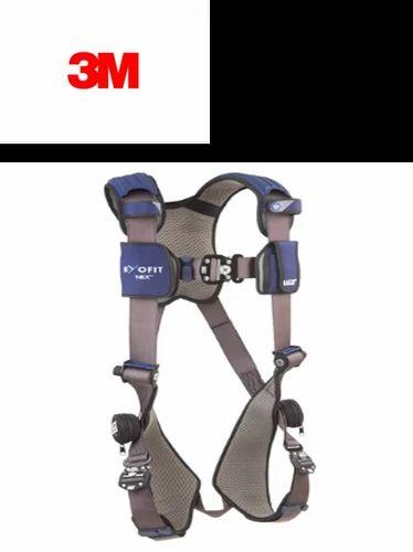 3M ExoFit NEX Vest-Style Harness - Titan Minetech, Udaipur