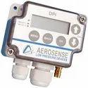 DPI2500-2R-D Aerosense Differential Pressure Controller