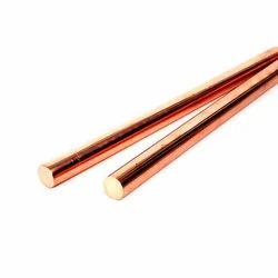 C17500 Beryllium Copper Round Bar