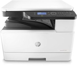 HP Laserjet MFP M433a