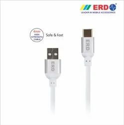UC 39 Metal Casing USB-C Data Cable