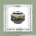 Pyken's Volvo Cabin Mounting
