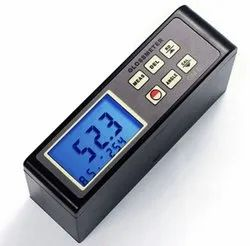3 Angle Gloss Meter 20 60 85 Degree