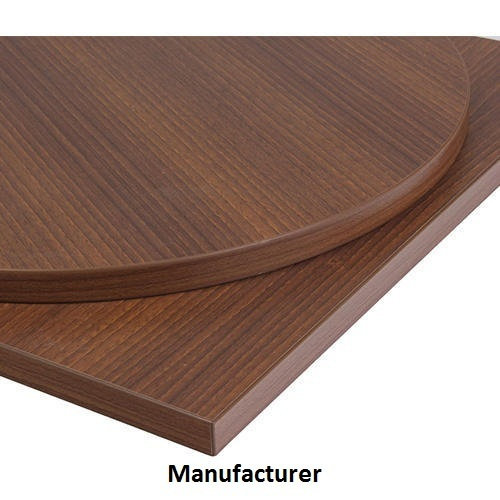 Wood Table Laminates Thickness 0 8 To 1 Mm