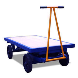 Wheeled Cart