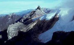 Mt Kartensz Pyramid