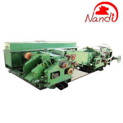 Agave Roller Mill Crusher