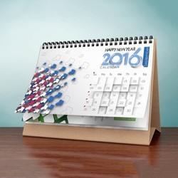Variable Calendar Printing