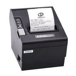 Rp80 - Receipt Thermal Printer