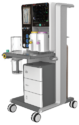 Medion Healthcare Asteros Royale Anesthesia Machine