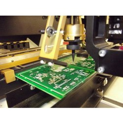 Multilayer PCB Manufacturing Services in India