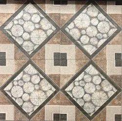 Varmora Matte Outdoor Floor Tiles, Size :300 mm x 300 mm