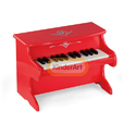 My First Red Piano Toy