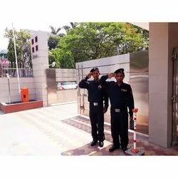 Commercial Hotel Security Service