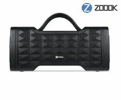 Black Zoook Speaker 30W Zb-Jazz Blaster