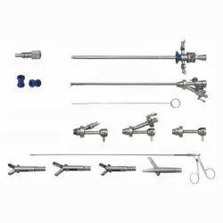 Cystoscopy Set