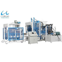 Chirag Hollow Fully Automatic Multifunction Brick Machine