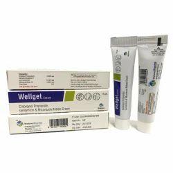 Clobetasol Gentamicin Miconazole Cream