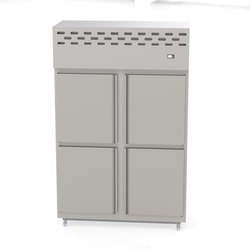 Four Door Refrigerator for Kitchen
