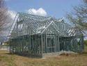 Lgsf Prefabricated Steel Buildings