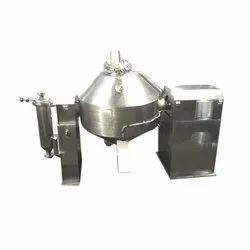 Rotocone Vacuum Filter Dryer