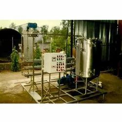 Napro Automatic Membrane Filtration System, 0-500, Capacity: 50-100 L