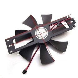 18V Induction Cooler Fan